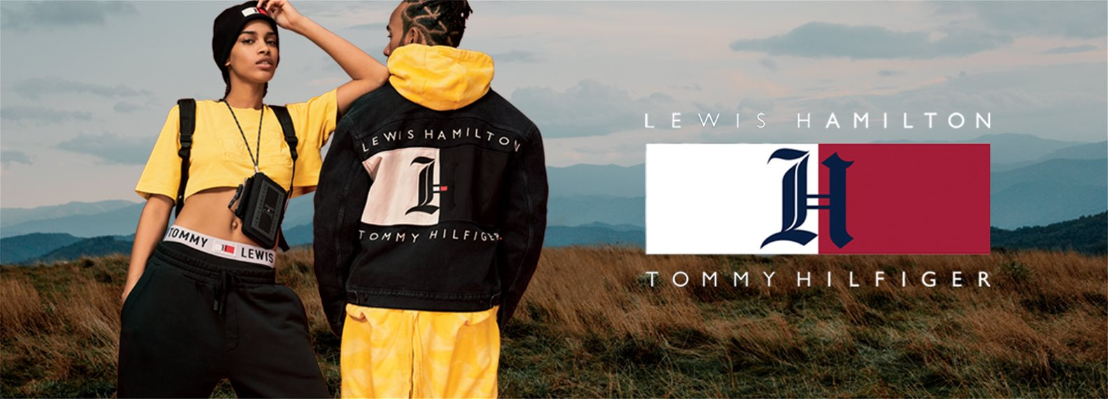 TOMMYxLEWIS: FALL20 image