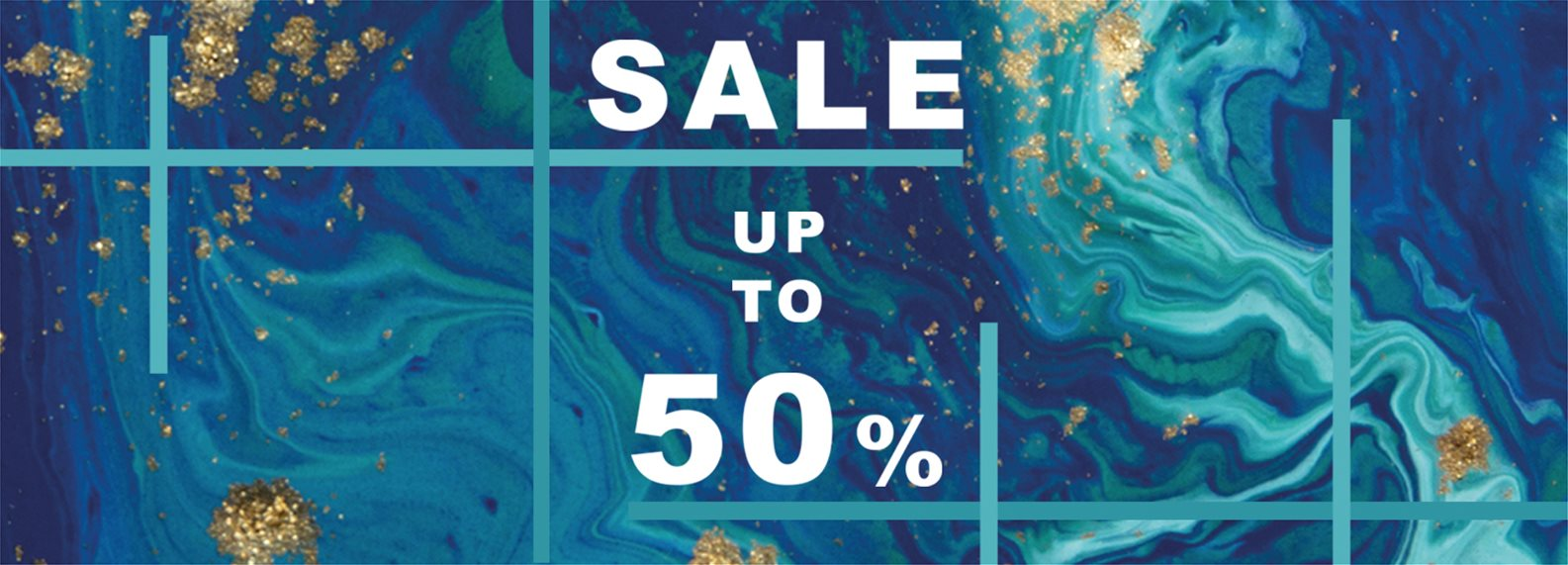 SUMMER SALE UP TO 50%! image
