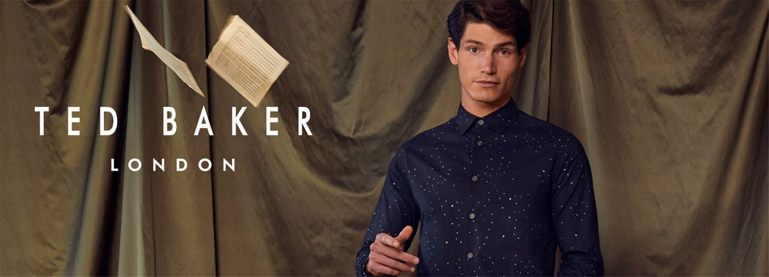 TED BAKER/ OFFERS  image