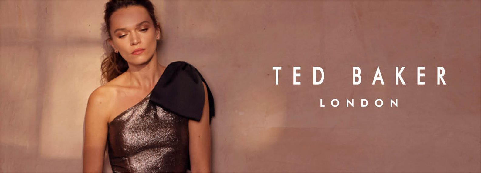 TED BAKER/ OFFERS UP TO 40% image