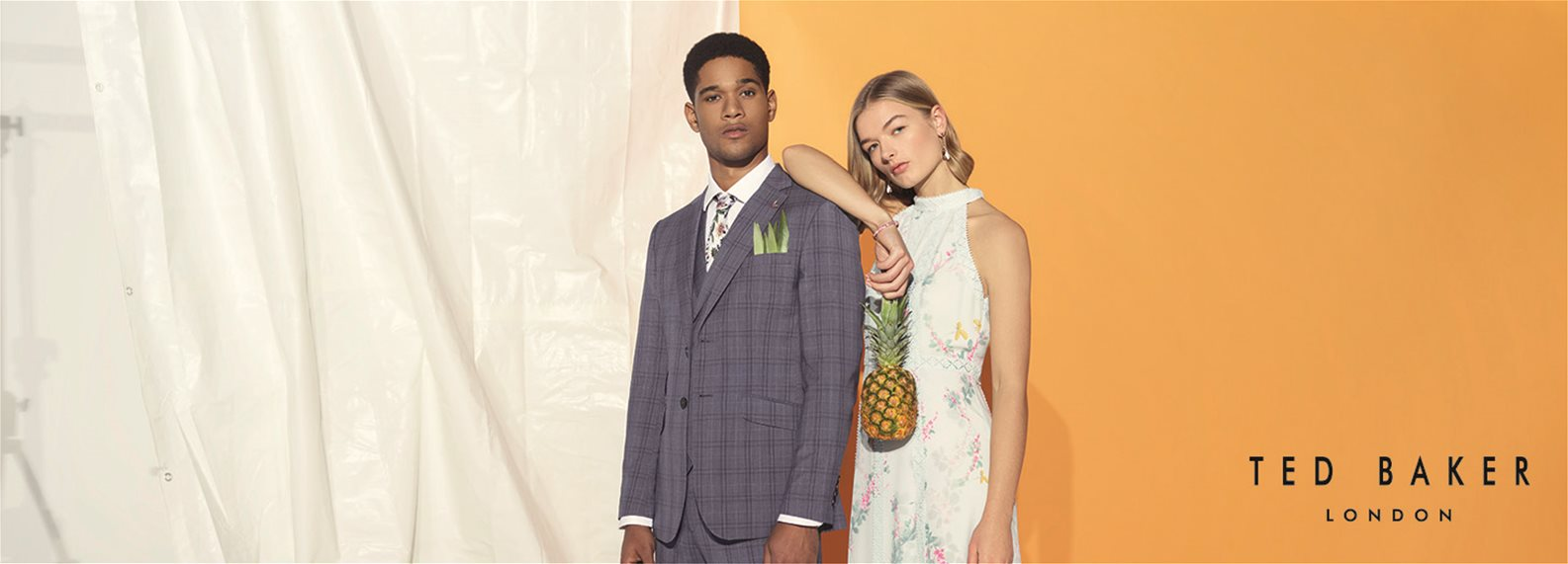 TED BAKER SS19 image