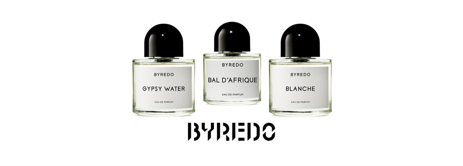 BYREDO: NEW IN  image