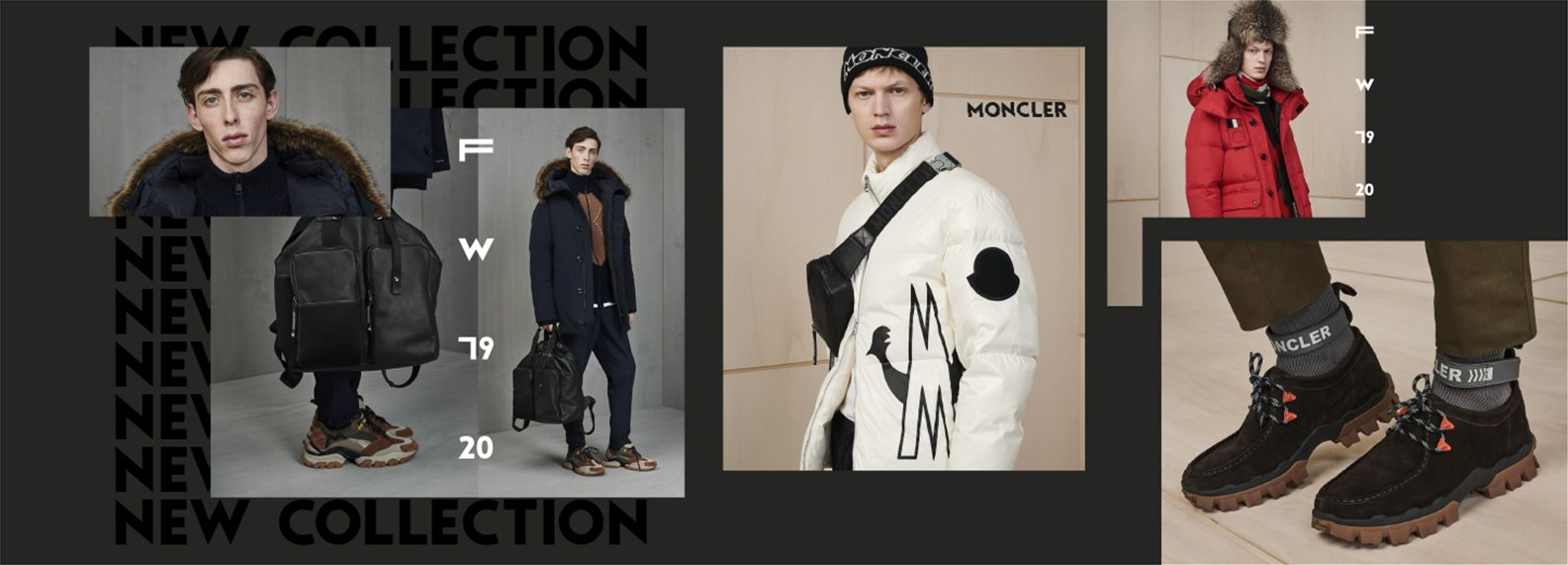 NEW COLLECTION! image