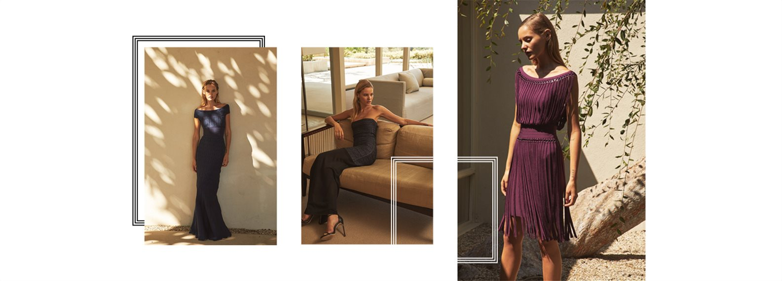 HERVE LEGER/ OFFERS UP TO 40% image
