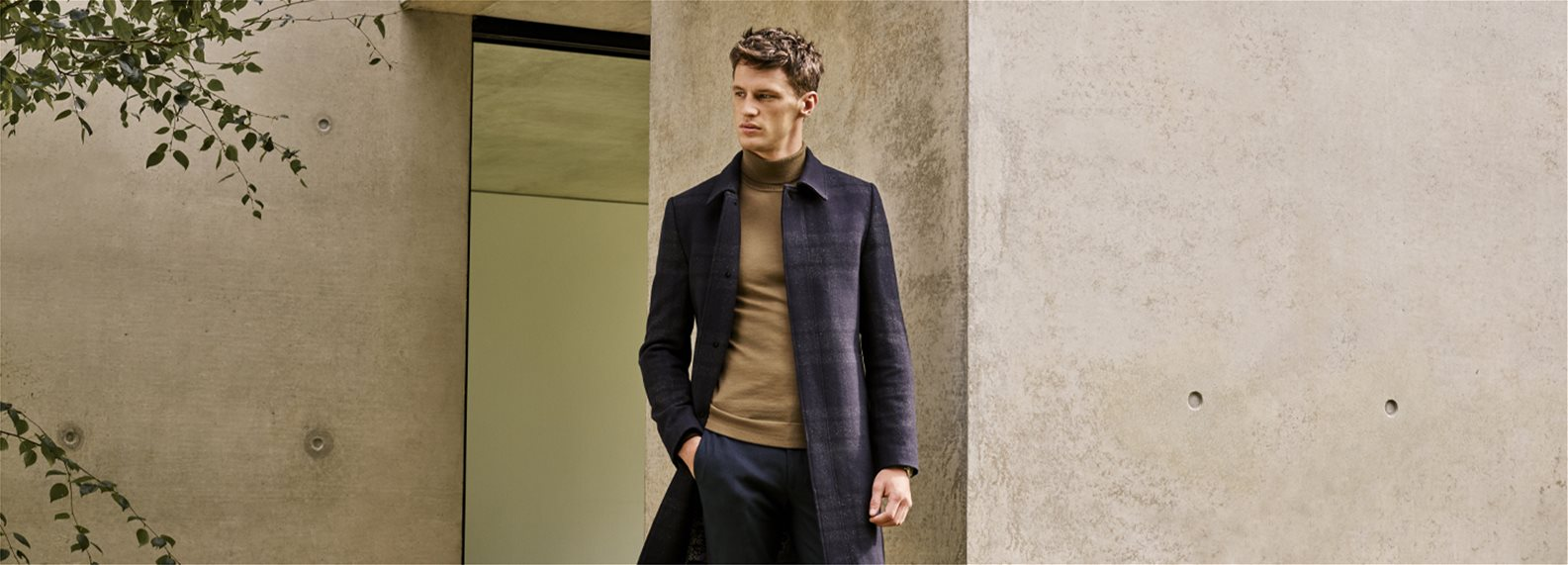 TED BAKER: MEN COLLECTION image