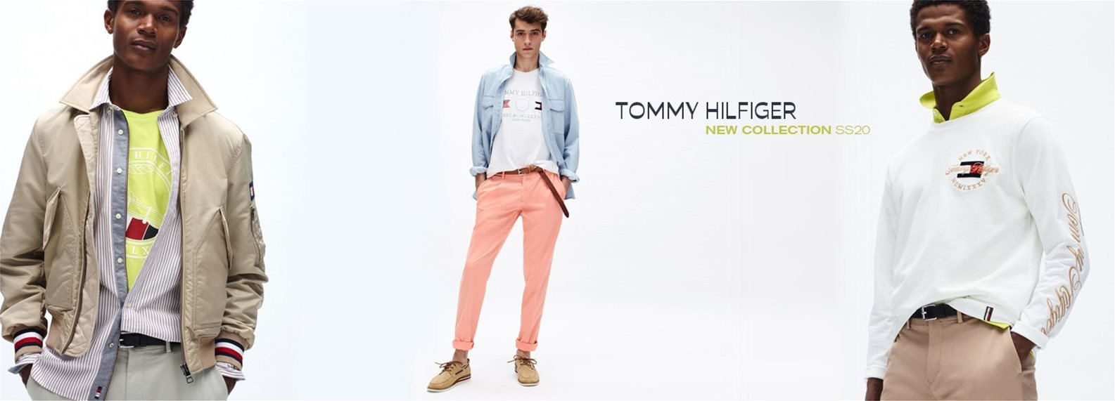 TOMMY HILFIGER | SS20 image
