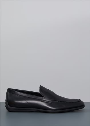 f653810fbb4 TOD'S. ΔΕΡΜΑΤΙΝΑ ΑΝΔΡΙΚΑ LOAFERS
