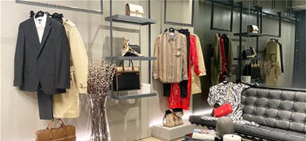 PERSONAL SHOPPING image 104253